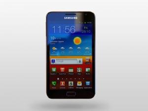 [Обзор Samsung Galaxy Note]