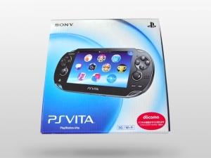 [Обзор Sony PlayStation Vita]