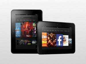 [Amazon Kindle Fire HD 8.9 LTE] в AT&T с 5 апреля
