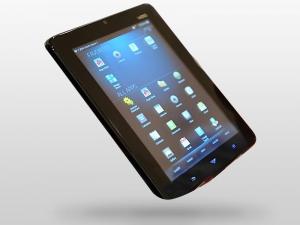 [Продвинутый вариант] Vizio Tablet