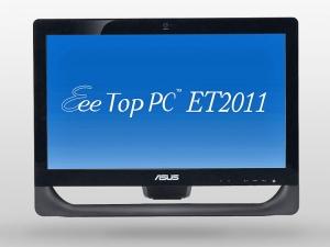 [Всё-в-одном на базе Fusion.] Обзор Asus EeeTop ET2011
